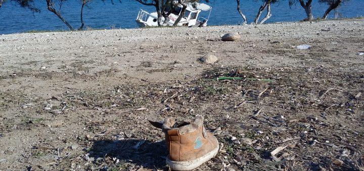 Réfugiés Lesvos Grèce Syrie