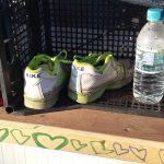 Chaussures, Réfugiés, Syrie, Lesvos, Grèce