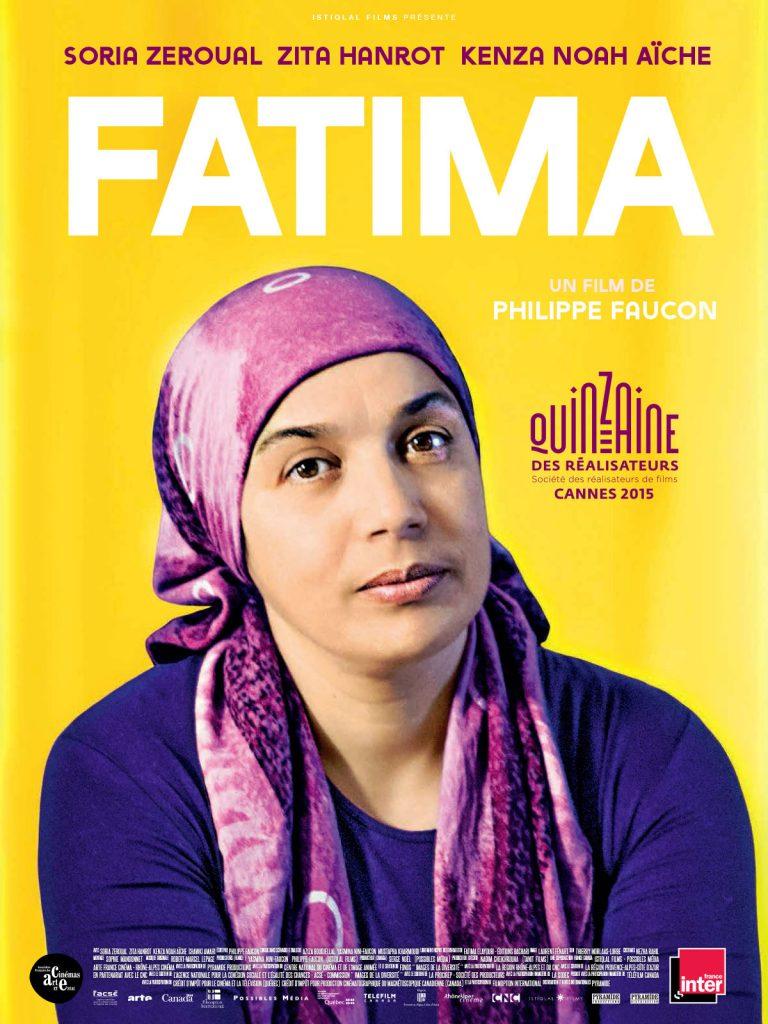 Film Fatima