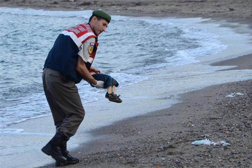 Photo Nilufer Demir / AFP
