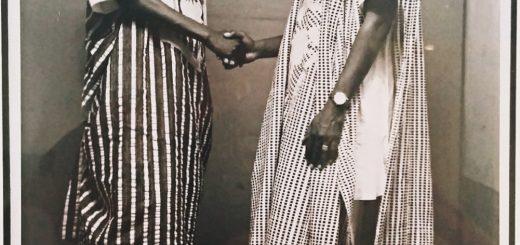 Photographe Mali
