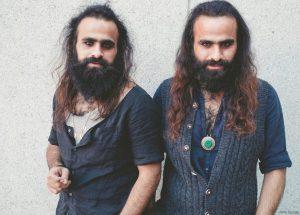Les frères Nasser, réalisateurs