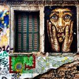 Exarcheia mural