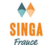 Logo Singa