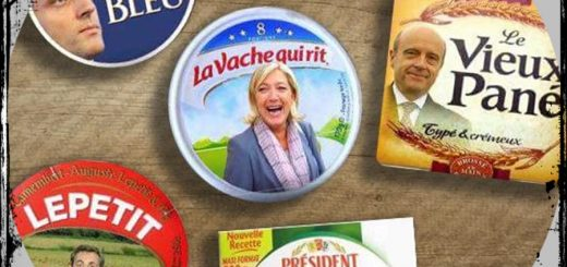 candidats fromage