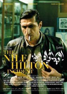 Tarik Saleh movie