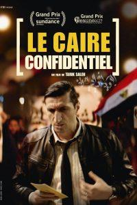 affiche film Le Caire confidentiel