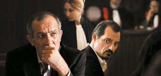 l'insulte ziad Doueiri
