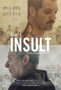 ziad doueiri the insult