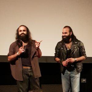 frères Nasser Cinéma