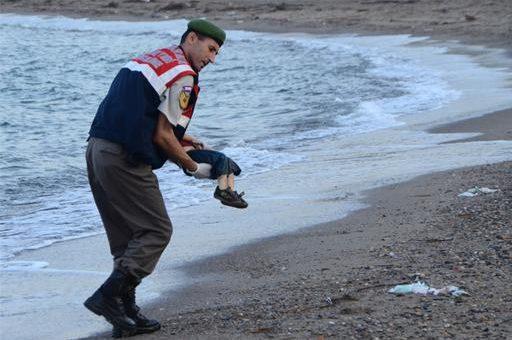 R2fugiés Syriens
