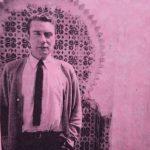 John Giorno à Tanger
