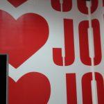 Expo John Giorno