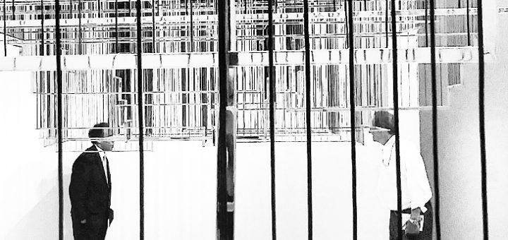 cage installation