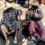 pays dogon Mali